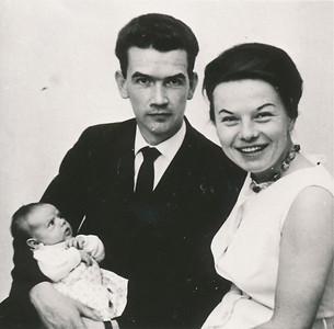 ds Rullmann en gezin