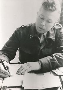Pieter Leendert Schuddebeurs (1915-2014)