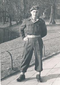 Willem Schuiling (1933-1968)