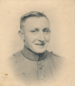 Harmannus van Tellingen (1891-1918)