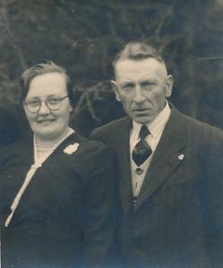 Jan Timmer en Siebrigje Buist