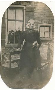 Anna Antonia van Tellingen (1861-1923)