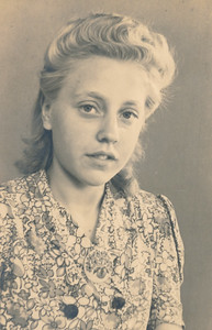 Lammigje Timmer (1930-2012)