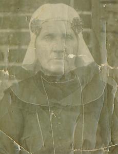 Zwaantje Vredeveld (1861-1922)