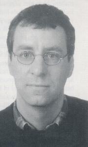 ds Cornelis Melle de Vries (1964-2012)