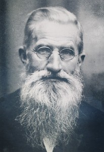 ds Gerrit Vossers
