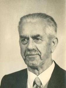 Gezinus Wilting (1915-1986)