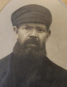 Hendrik Weggen (1848-1926)