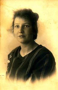 Lutina ten Wolde (1898-1967)