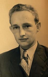 Luite ten Wolde (1928-1987).