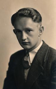 Luite ten Wolde (1928-1987)