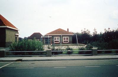 kleuterschool de kiel voor 1986
