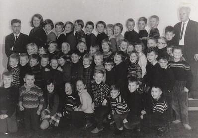 CSV De Kiel jaren 60