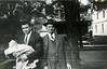 Bob Schreiner, father Charles, grandfather Paul