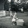 Bob Schreiner, Paul Schreiner, house on Cottage Grove