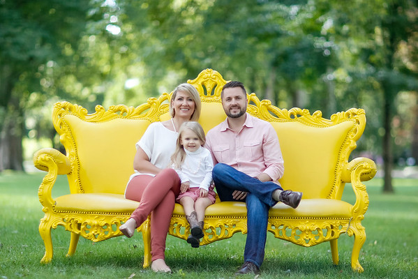 Schrieber Family 2016