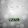 Schuh Christmas Party 2016