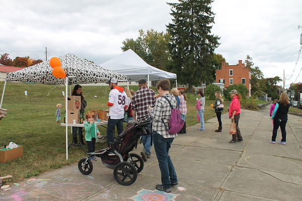 """Schuylerville Fall Festival """"Turning Leaves at the Turning Point"""""""