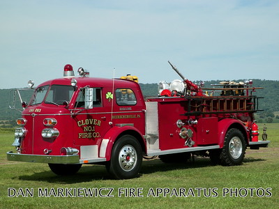 Schuylkill Historical Fire Society