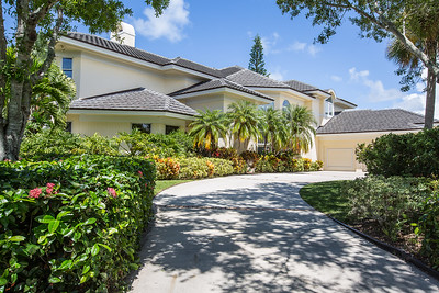 213 Spinnaker Drive - The Anchor