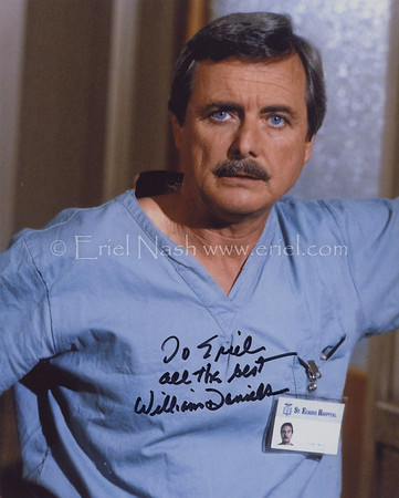 William Daniels