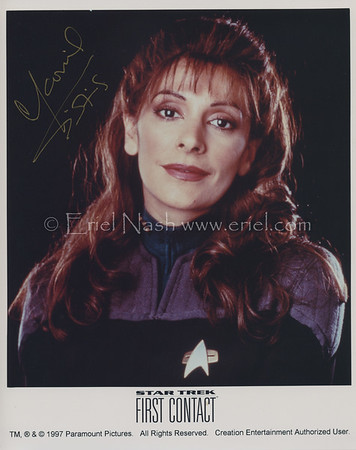Marina Sirtis