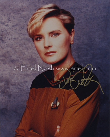 Denise Crosby