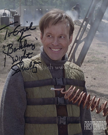 Dwight Schultz
