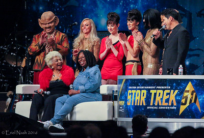 Star Trek Con Vegas 2016