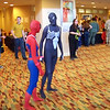 Attendees in Costume 2