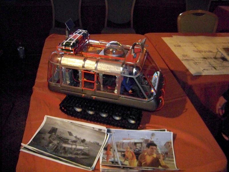 Robotics Show 8