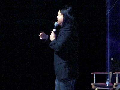 Garrett Wang 1