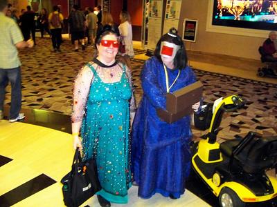 Star Trek Las Vegas 2013