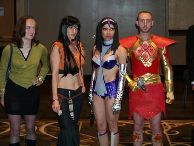 Star Trek Las Vegas 2014
