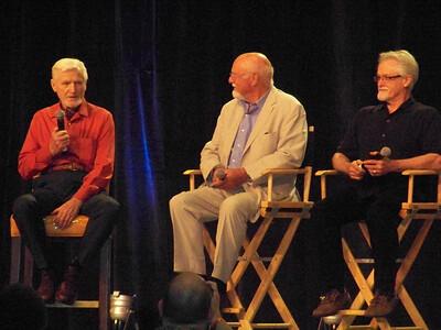 Original Series Panel 2