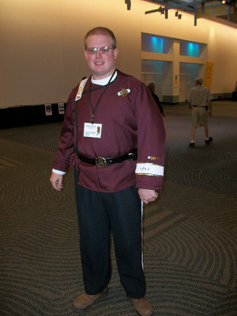 Renovation Worldcon Costumes ONLY (Hall & Contest)