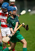 EEXXjob SPORT 31/05/2017Allianz Sciath na Scol Finals played at Pairc Ui Rinn. DC4 Knockavilla v Ballinspittle . Megan O'Kane Knockavilla  in action during Wednesday's Final against Ballinspittle  played in Pairc Ui Rinn.  Picture: Andy Jay