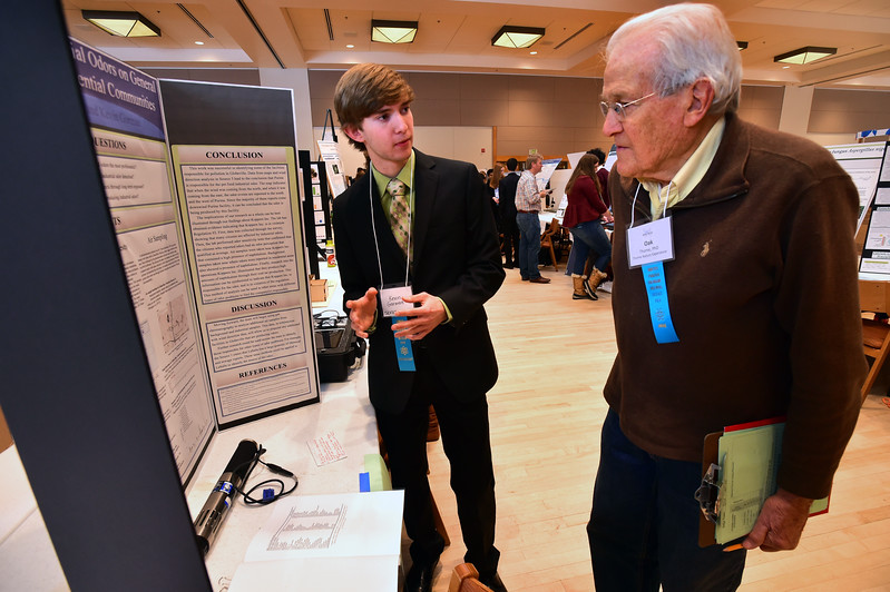 Corden Pharma Colorado Regional Science Fair
