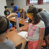 Science in the Summer class held at Free Library of Springfield Township June 27, 2017. Gene Walsh — Digital First Media