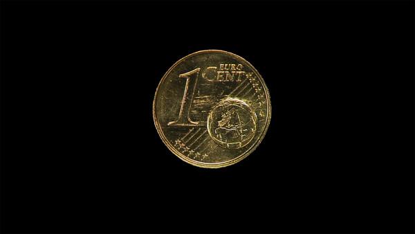 Albert's Coin