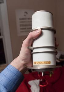 E2V cx2708 hydrogen thyratron. http://www.cordi.com/pdf/2100.pdf 40kV crowbar used in radar & broadcast transmitters.