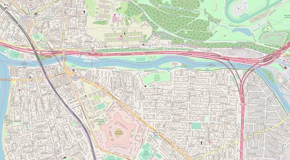 Paris Stadtplan Maps No. 32