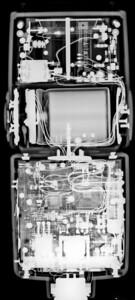 Nikon SB-600 speedlight.