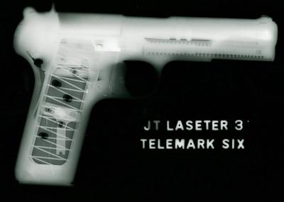 7.62mm pistol.