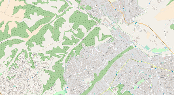 Rom Stadtplan Maps No. 1
