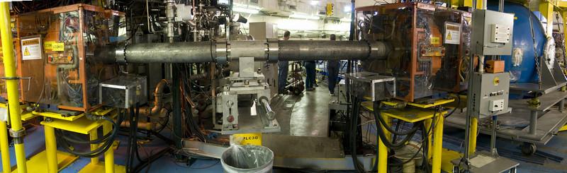 Neutron imager at Los Alamos