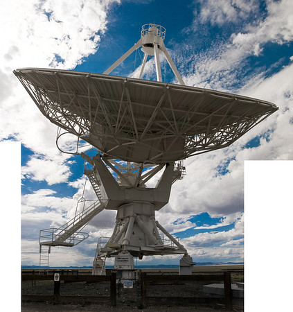 The National Radio Astronomy Observatory's Very Large Array