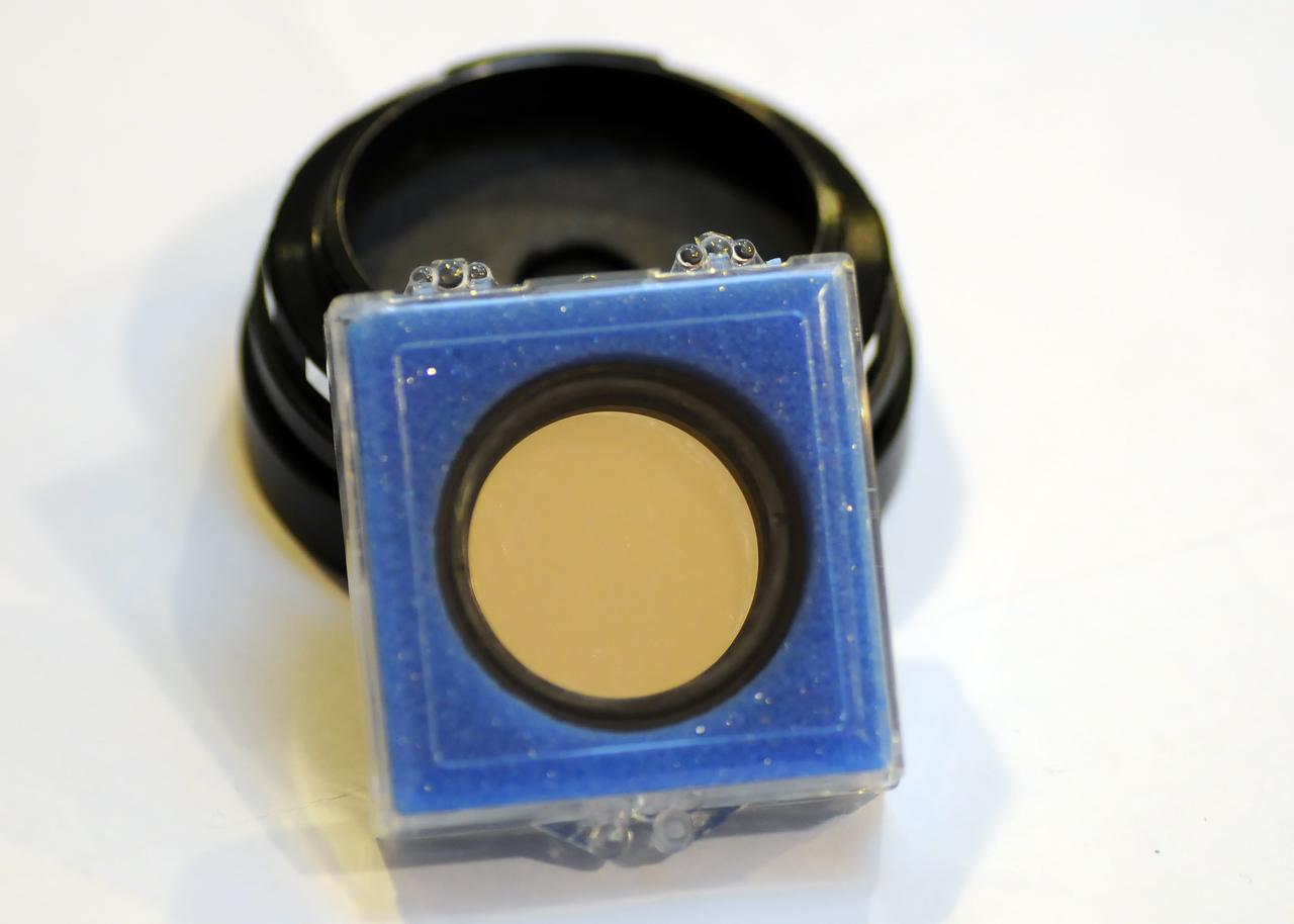UV Pass Filter