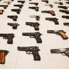 Los Angeles Gun Buyback Press Conference