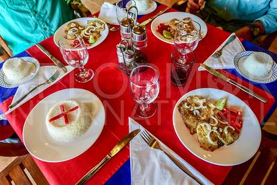 Restaurante Don Tomas